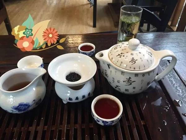 【感悟】一个人喝酒,不如一个人喝茶
