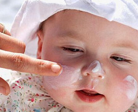 宝宝 壁纸 孩子 小孩 婴儿 447_361