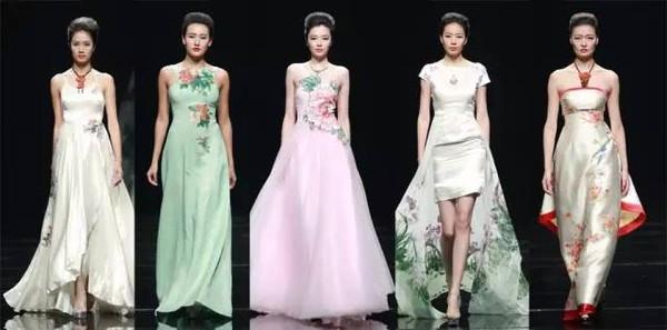 国外有名服装设计师_中国最著名的服装设计师-