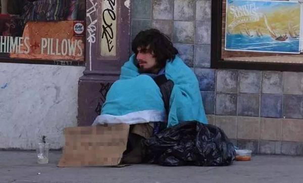 最近一堆南宁人吵着要去当乞丐,原来是因为这个!