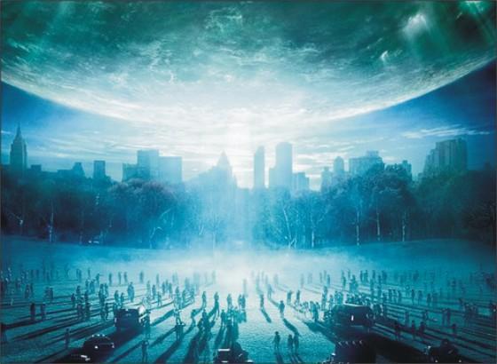 地球入侵者_如果外星人入侵地球怎么办