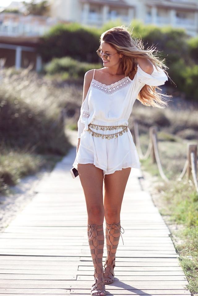 Resultado de imagem para cute summer outfits