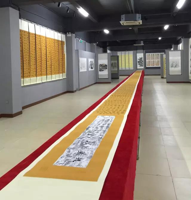 北雄南秀 意和境生——廖靜魏體楷書簡評