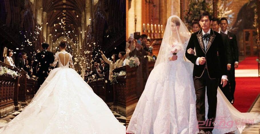 周杰伦的结婚照_周杰伦昆凌结婚照曝光、天生一对才子佳人-搜狐