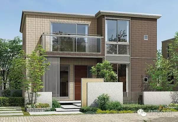 农村建房子 房型要方正简单漂亮还不贵