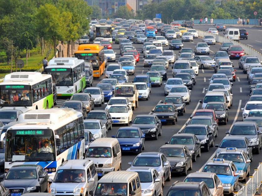 北京交通拥堵费_看看纽约、新加坡是如何收取拥堵费的-搜狐汽车