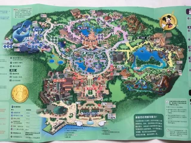 东京迪士尼海洋地图_迪士尼地图-上海迪士尼地图图片,上海迪士尼地图高清,上海 ...