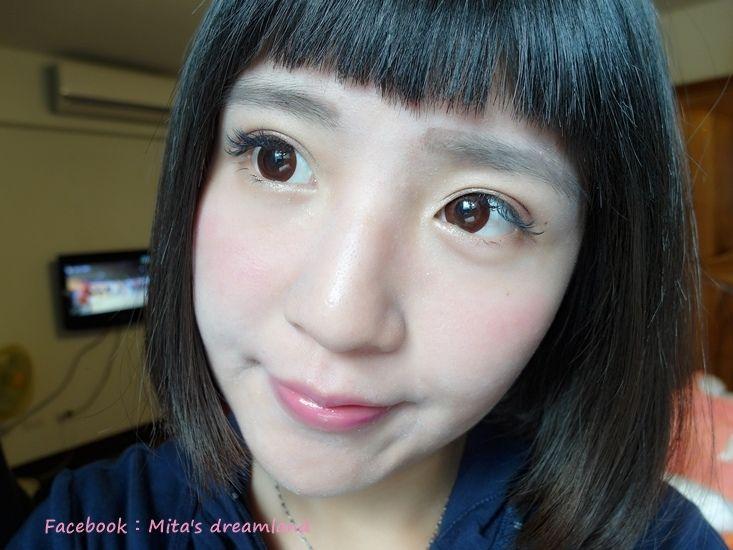 爱爱色五_五支唇彩试色分享,韩国女神PONY爱用
