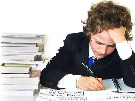 孩子的学习兴趣是如何消失的?