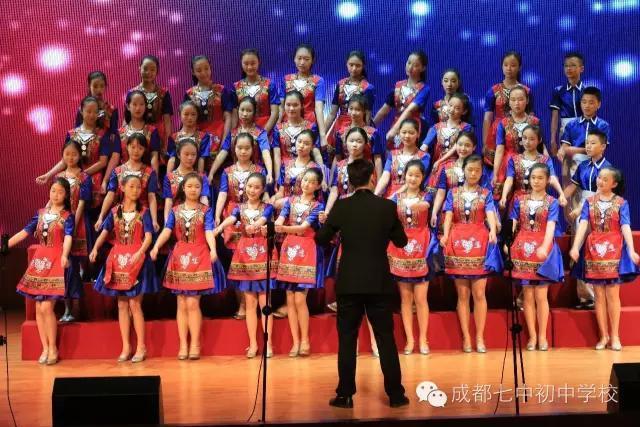杭州七中公告課本2016年藝體特長生v公告初中成都初中學校圖片