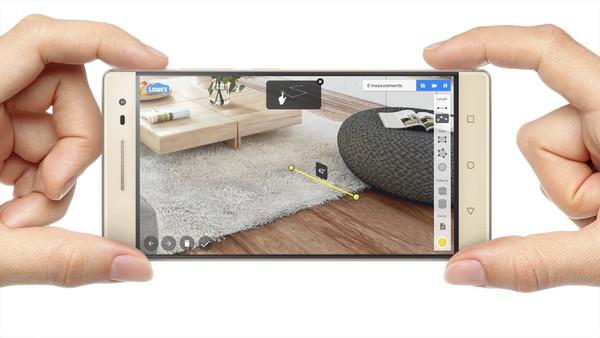 黑科技!用手机玩AR是一种什么体验 AR资讯 第3张
