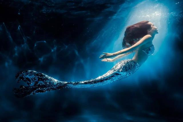 电影美人鱼_fun店 | 在这里,人人都可以成为美人鱼!