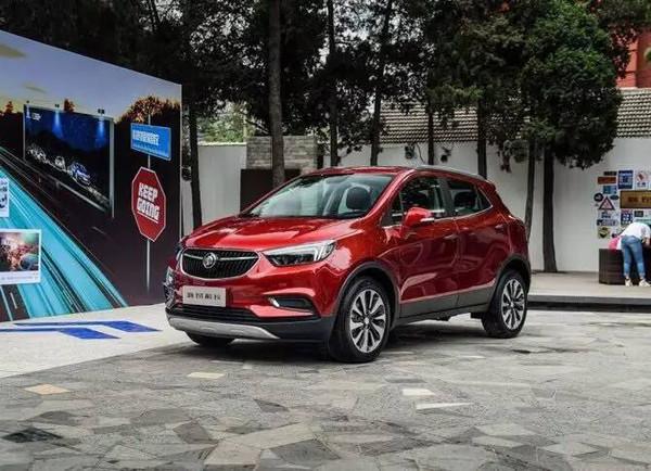 【第一场】降价一万。新安哥拉想再次引领小型SUV市场