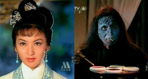 香港老电影演员朱虹_90后都不一定看过 这十部国产恐怖电影 _搜狐娱乐_搜狐网