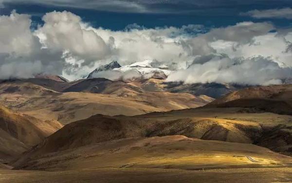 各有特色 迷人的风景摄影照片
