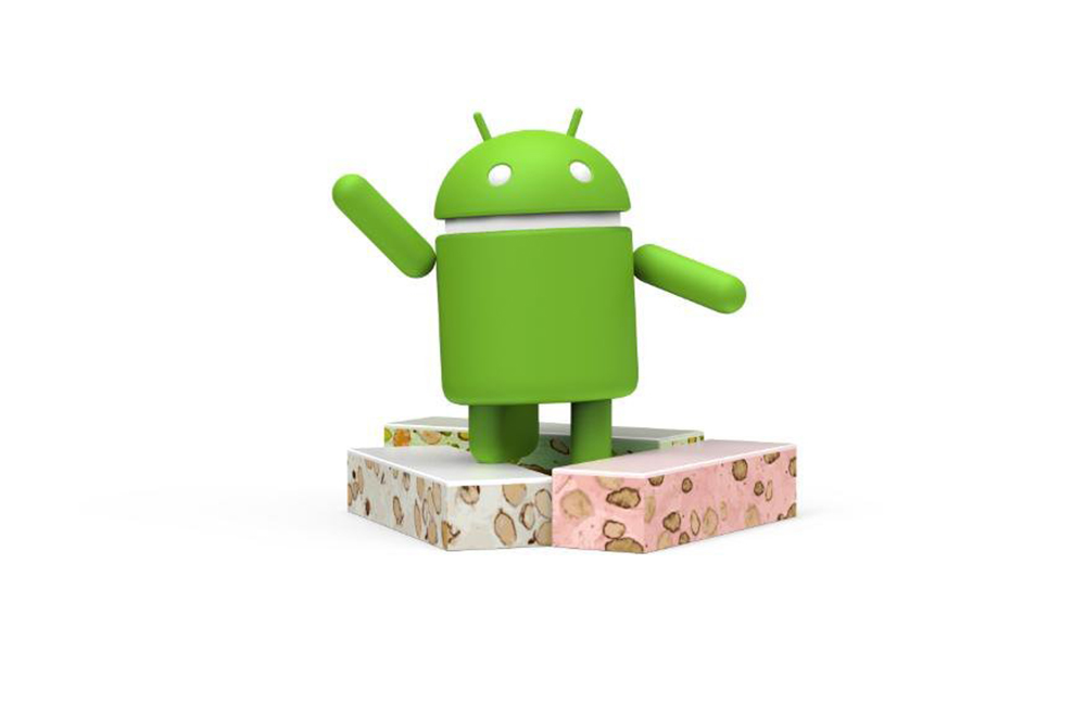 Android N正式命名为牛轧糖(Nougat)的照片 - 2
