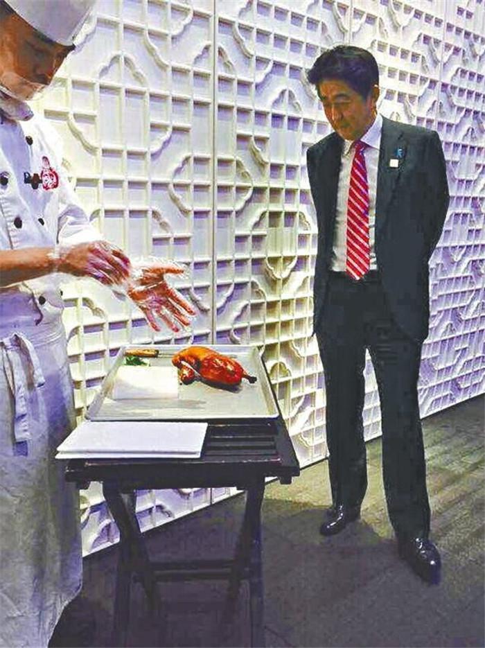 卡梅伦成都火锅店_盘点外国领导人喜欢的14家中国馆子