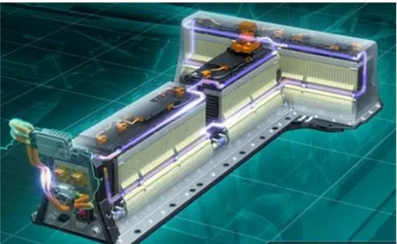 核心技术被垄断。中国电动汽车在仁中还有很长的路要走
