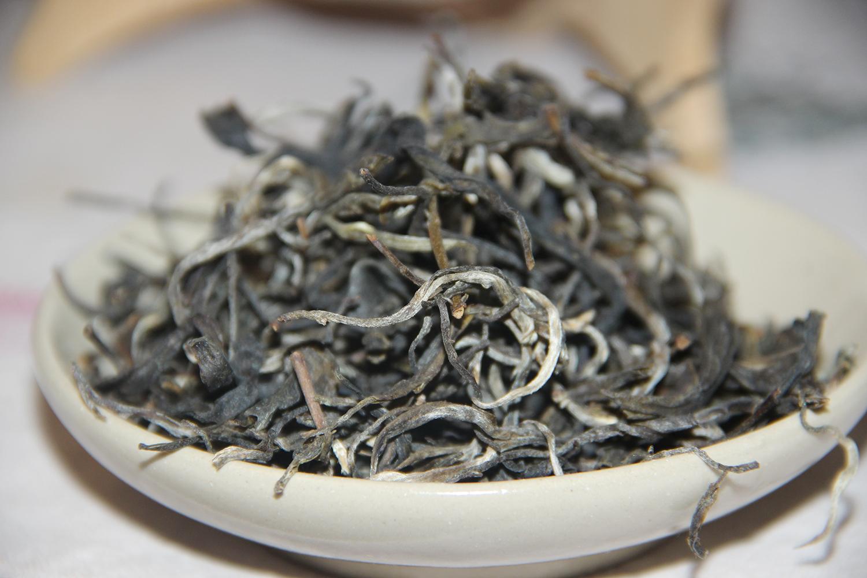 景迈古树茶_景迈山古树普洱茶有哪些特点?