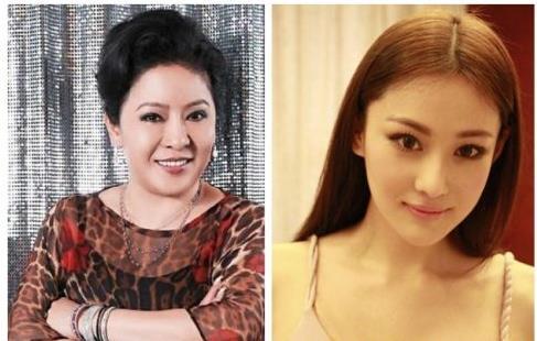 """大鸡吧日骚婊子_林志玲领衔娱乐圈惨遭辱骂""""婊子""""的10大女星"""