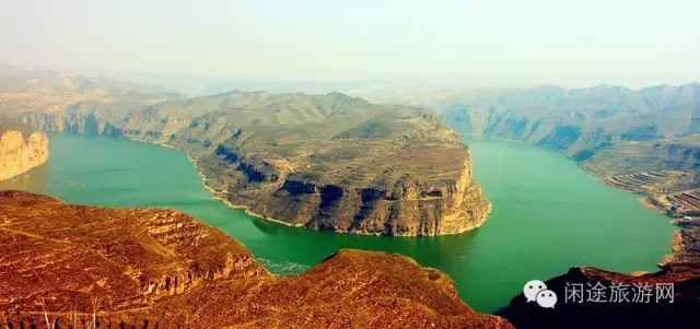 """孕育中华文明的黄河_你见过""""母亲河""""黄河最美的面貌吗?"""