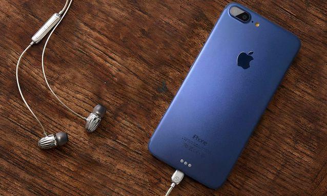 第二季度iPhone中国份额降至17.9% 落后华为小米的照片 - 1