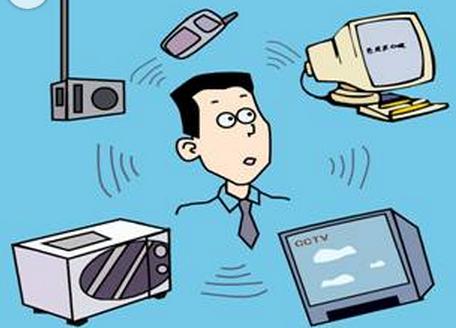 電離輻射對人體健康的影響