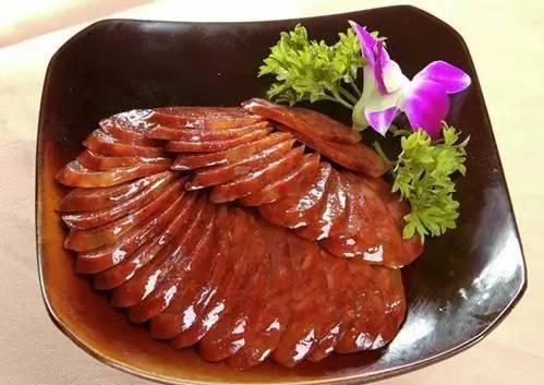 辽宁省抚顺十大特产_抚顺小香肠是辽宁省抚顺市特产,品质鲜美,食用方便,深受消费者喜爱.