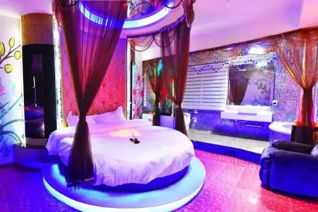 杭州有水床的酒店_杭州情趣酒店一览   我知道你想睡我很久了……