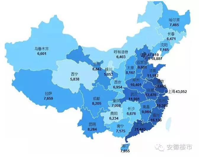 郑州武汉地图_中部5大省会PK,合肥+长沙+武汉+南昌+郑州,6组数据告诉你哪个 ...