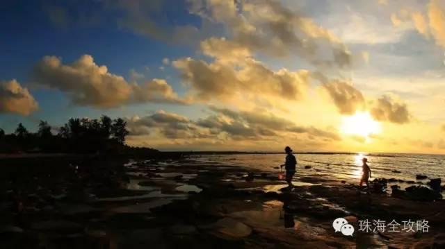珠海看日出时间 ...