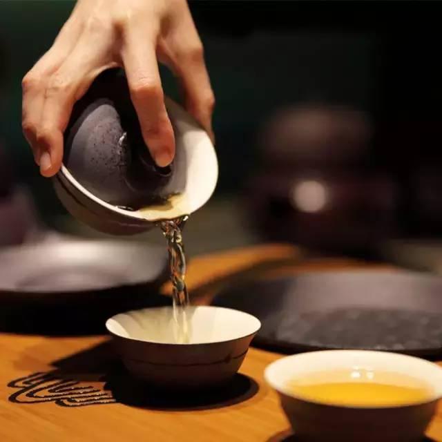乌龙茶的泡法_盘点各地饮茶习俗,大半个中国都在这里