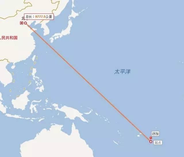南太平洋幼女性交平_一张机票就能去这个南太平洋最美的小岛!