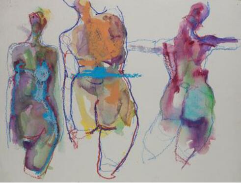 暑期大胆人体艺术_艺术留学纯艺术-暑期欧美名校体验课
