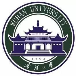 武漢大學110周年校慶標志圖片