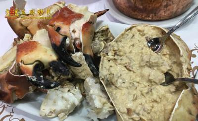 里斯本Ramiro海鮮餐廳