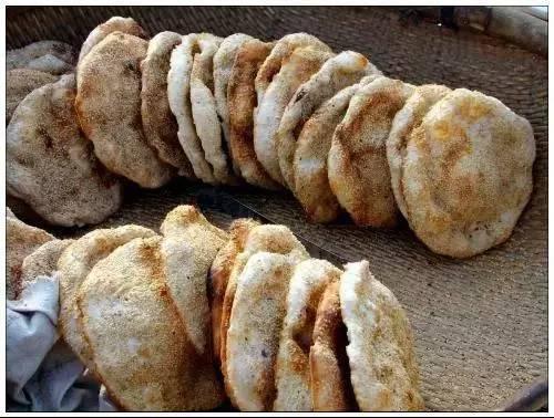 博山烧饼_山东各地早餐地图,寻着香味来玩转山东~赶紧收藏吧