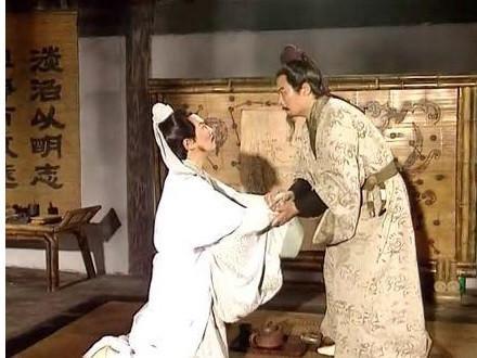 刘备与诸葛亮的重大分歧是什么