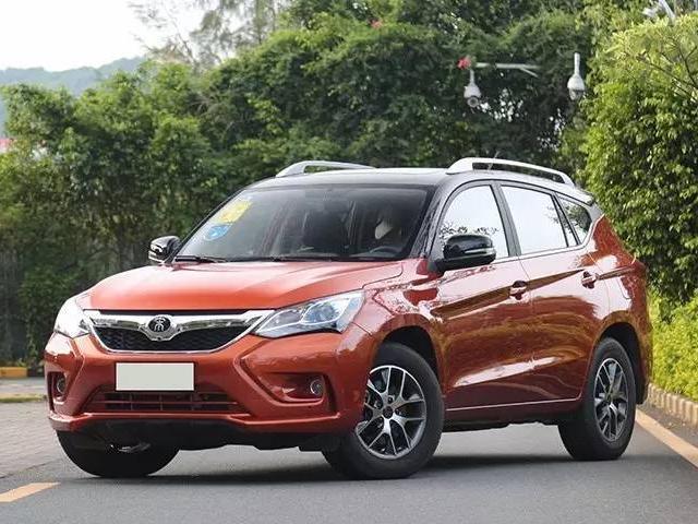 即将上市的suv车_9月即将上市新款SUV,外加一款全新大众神车-搜狐车