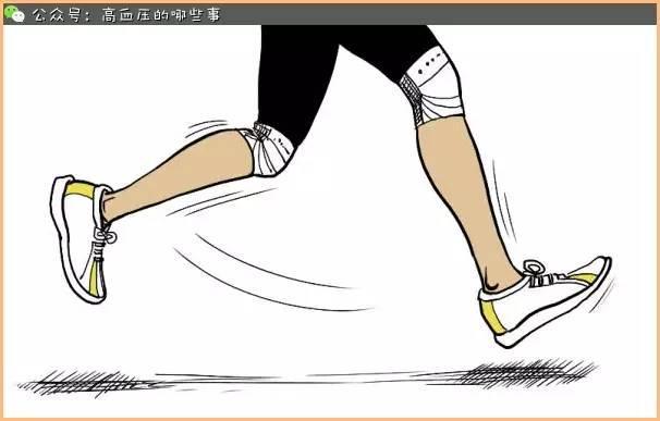 肌肉拉伤_运动拉伤如何防二次伤害!