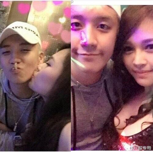 影院亲亲黄片网_bigbang的胜利在夜店玩,亲亲抱抱也不避嫌?