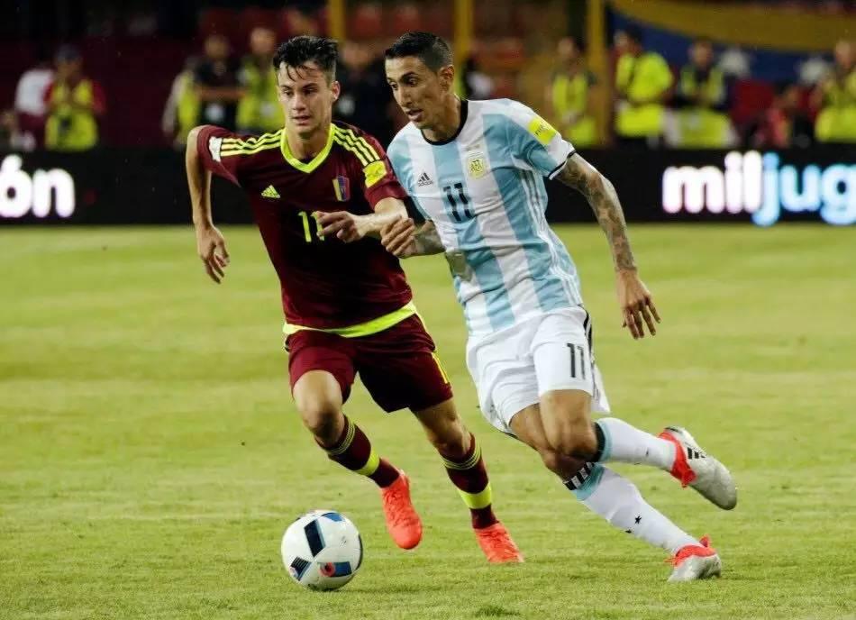 【南美區世預賽】內馬爾發威,巴西主場勝!梅西缺陣,阿根廷客場平!圖片