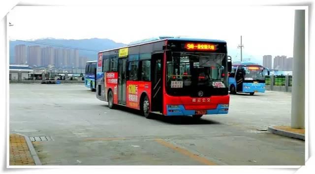 福州闽运北站_福州的51路公交车有经过几个站,分别叫什么名字?-福州台江 ...