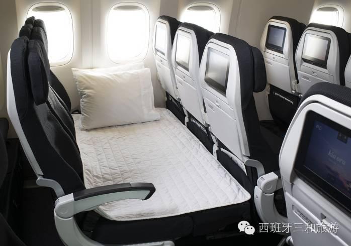 【揭秘機艙】什么是經濟艙,商務艙,頭等艙?區別可不僅僅在于價格~!圖片