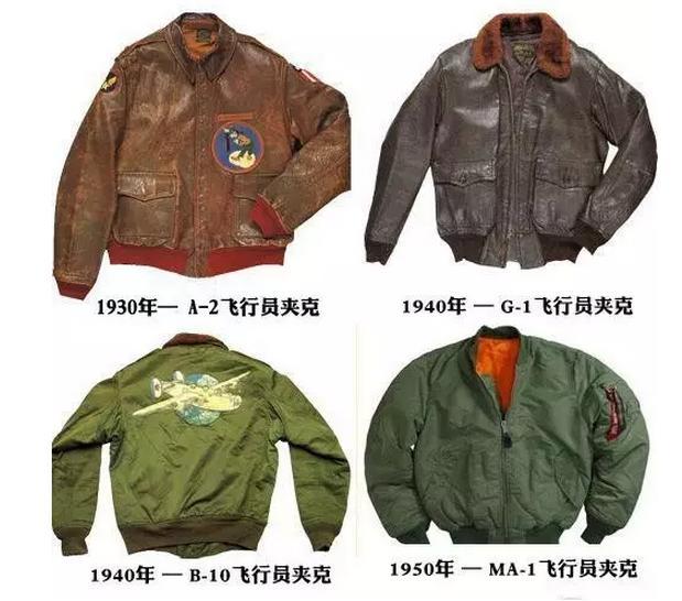 空军飞行员夹克_秋季时髦必备|你需要入手一件飞行员夹克-飞行员夹克,刺绣夹克 ...