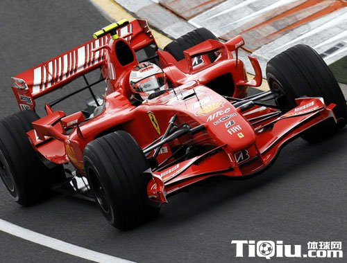F1赛车_F1赛车和F2F3赛车区别 方程式赛车种类繁多_搜狐体育_搜狐网