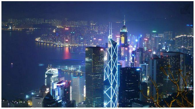 香港专才移民计划