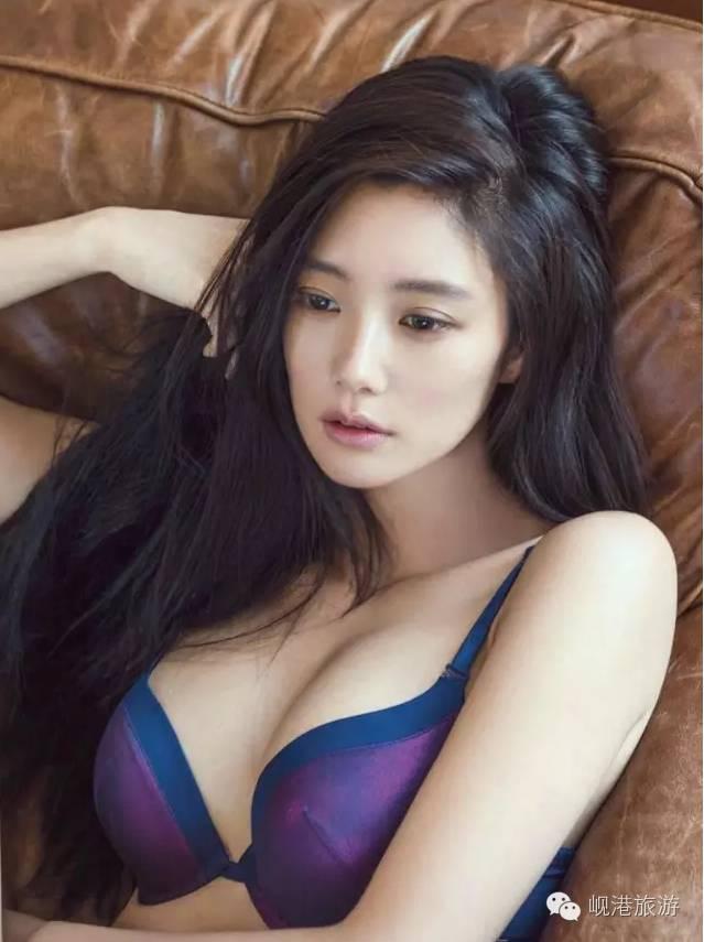 亚洲美女粉鲍_亚洲第一美女的性感新高度