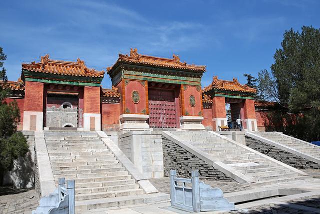 在清西陵看清史 甄嬛在雍正后宫权力有多大?