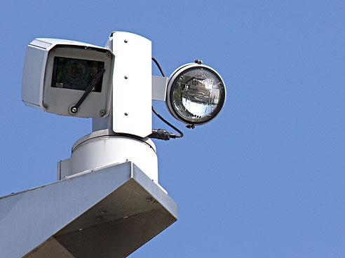 无线网桥可以带多少路视频监控摄像头?